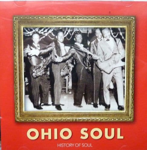 Various<br>Ohio Soul<br>2CD, Comp